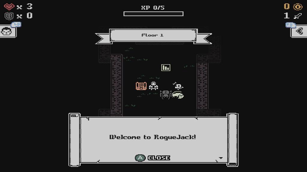 RogueJack: Roguelike Blackjack图片