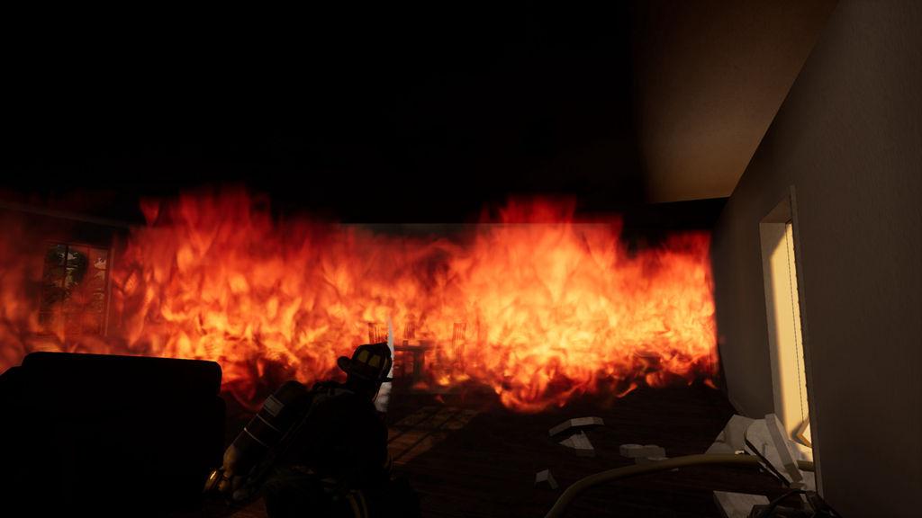 进入火焰图片
