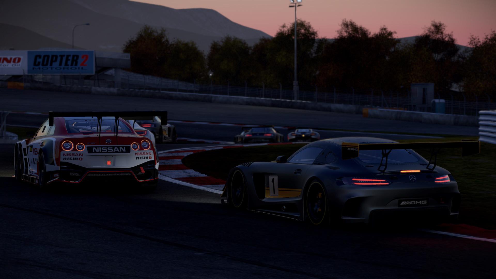 赛车计划3