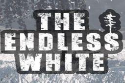 无尽的白色