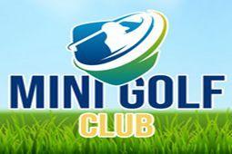 迷你高尔夫俱乐部