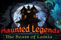 闹鬼的传说:拉米亚的伤痕珍藏版