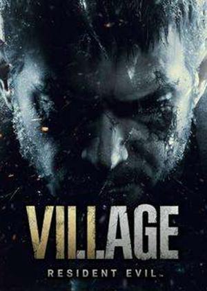 生化危机8:村庄中文版