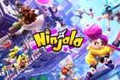 《Ninjala》官方在IGN游戏之夏 公布最新预告…