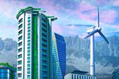 城市:天际线DLC绿色城市微软商店免费领取方法