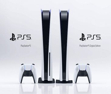 从PS和XBOX主机的外观进化史看PS5和XSX的造型争议