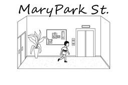 玛丽公园街