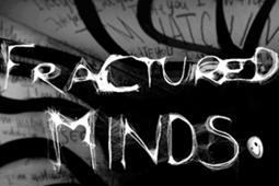 破碎的心智