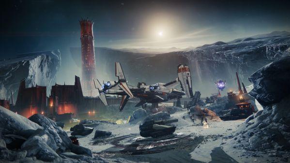 命运2影临赛季未开放紫色武器任务流程