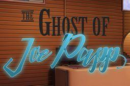 乔·帕普的幽灵