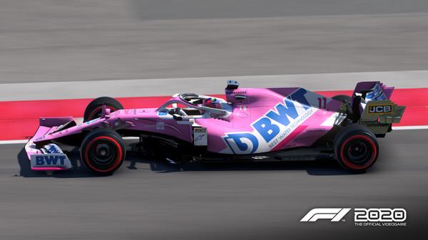 《F1 2020》全成就获取方法一览