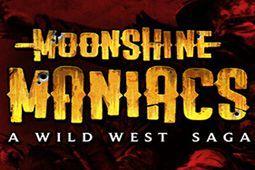 月光狂人:狂野的西部传奇