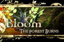 布鲁姆:森林燃烧