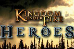 战火下的王国:英雄