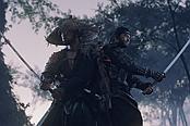 《对马岛之鬼》官方公布全新预告片 战斗内容实机演示