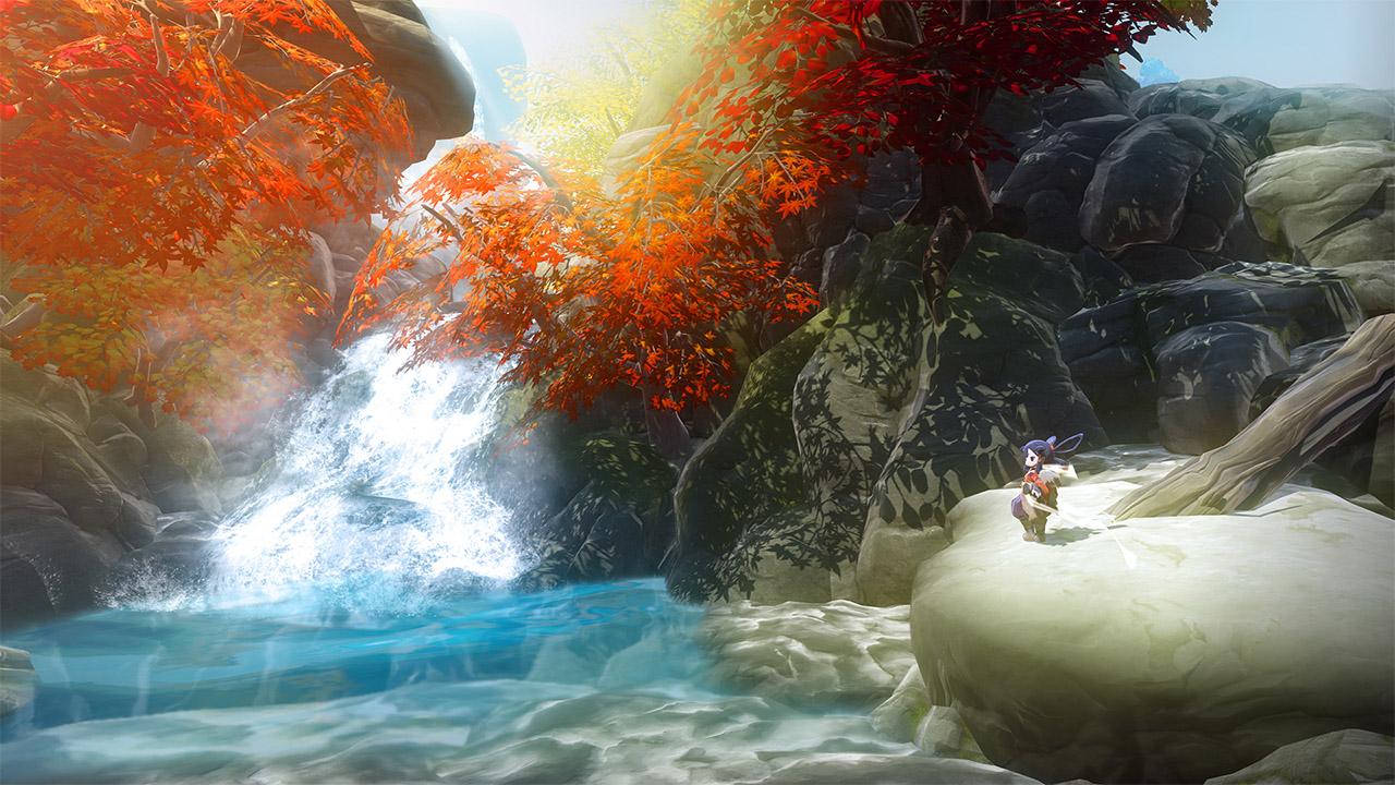 天穗之咲稻姬圖片