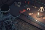 《对马岛之鬼》惊现多款经典游戏折纸彩蛋 索…