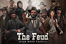 世仇:狂野的西部战术
