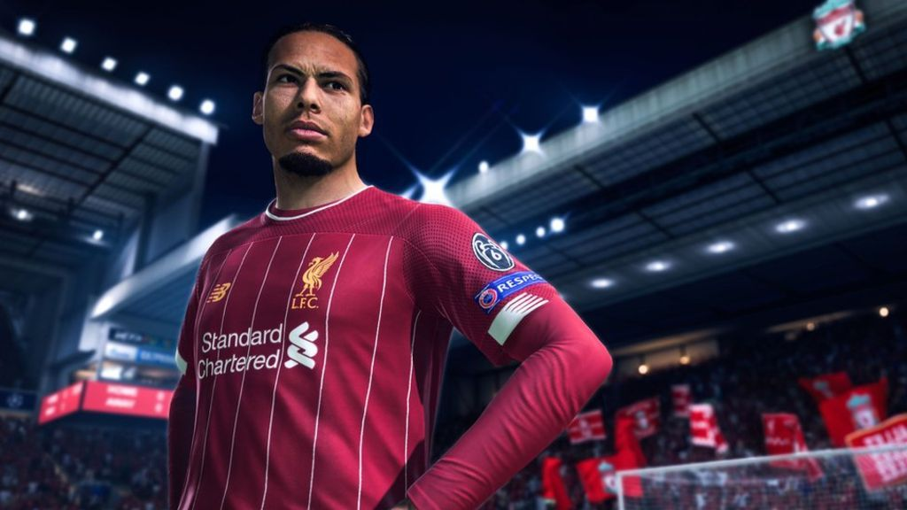 FIFA 21圖片