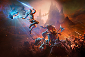 《阿玛拉王国:惩罚复刻版》游戏容量曝光 体量不算大