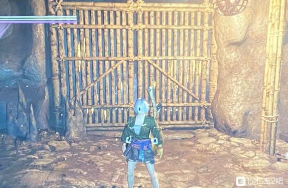 仁王2牛若战记DLC被锁住的门打开方法