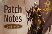 《骑马与砍杀2》e1.4.3测试版热修补丁内容一览