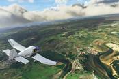 《微软飞行模拟》性能测试结果 高帧模式下硬…