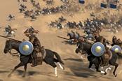 《骑马与砍杀2》1.4.3骑术跑动技能一览