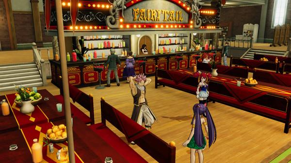 妖精的尾巴存档位置一览 Steam版存档路径分享