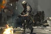 使命召唤16第五赛季PS4预载更新容量一览