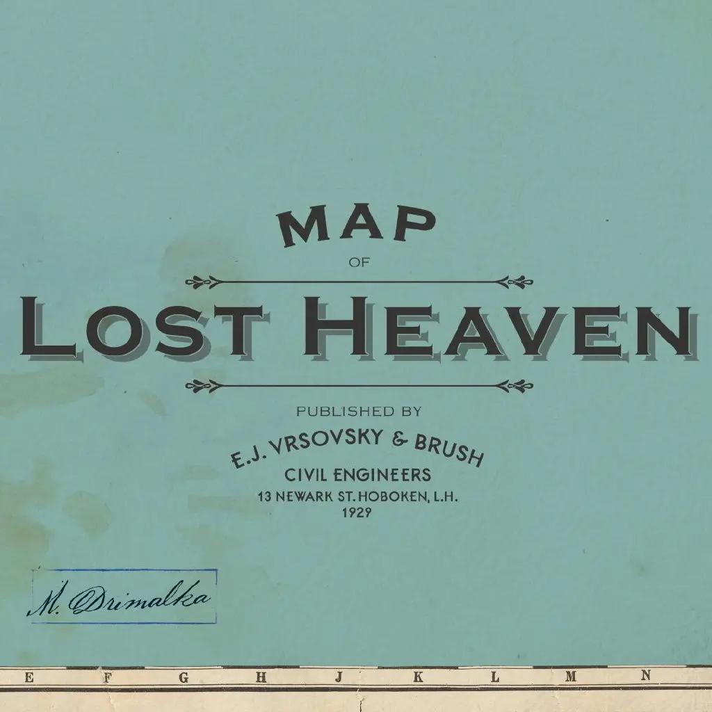 四海兄弟最终版游戏地图一览