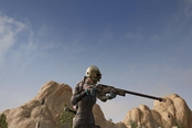 绝地求生星之精灵武器套装游戏内效果一览