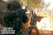 使命召唤:战区2020年8月6日热更新内容一览