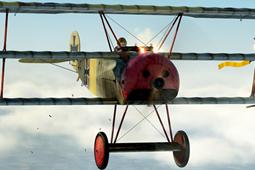 捍卫雄鹰IL-2