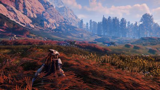 地平线黎明时分PC版游戏卡顿崩溃解决方法