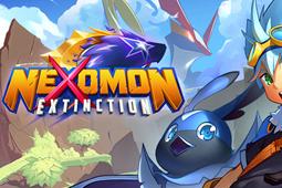 Nexomon:Extinction