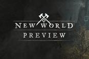 《新世界》官方公开四分钟实机演示 展示游戏战斗画面