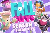 《糖豆人:终极淘汰赛》第二赛季内容 新的关…