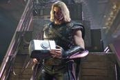 《漫威复仇者联盟》公布十四分钟演示 介绍了雷神任务
