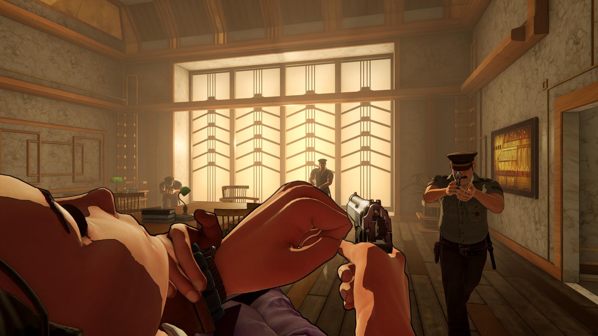 杀手13:重制版图片