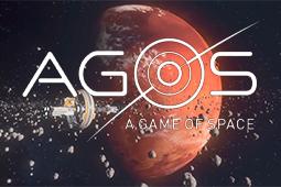 AGOS:宇宙的游戏