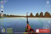 俄罗斯钓鱼4怎么看鱼上不上钩? 鱼类上钩观测方法