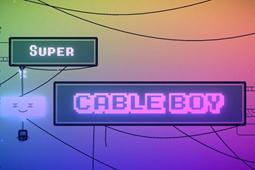 超级电缆男孩中文版