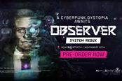 《观察者:系统还原》次世代版首个演示 介绍新的玩法