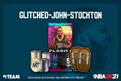 《NBA2K21》MT模式第八弹储物柜代码分享