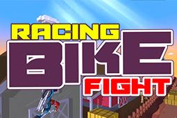 越野摩托车大战