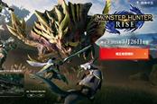 《怪物猎人:崛起》发推感谢玩家 将有更多新…