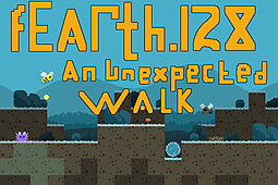 fEarth.128: An Unexpected Walk