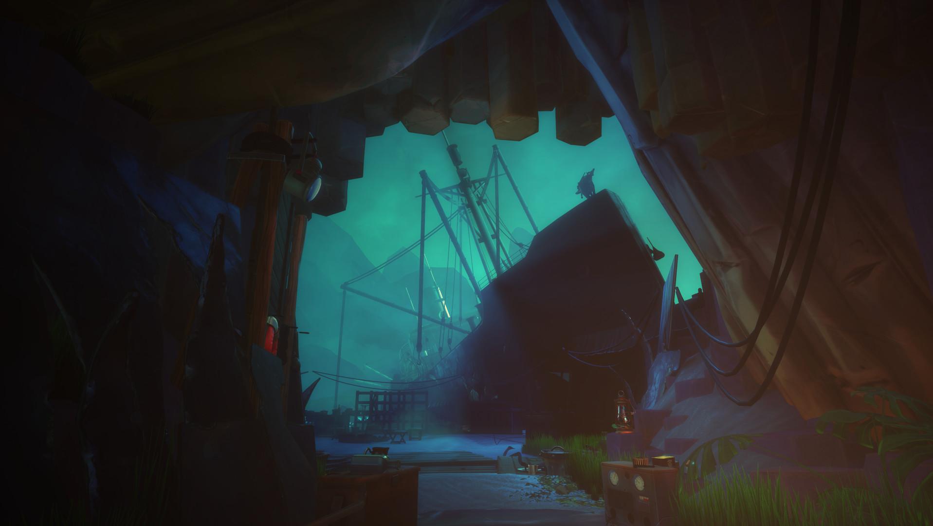 海之呼喚圖片