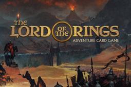 指环王:成长卡牌游戏